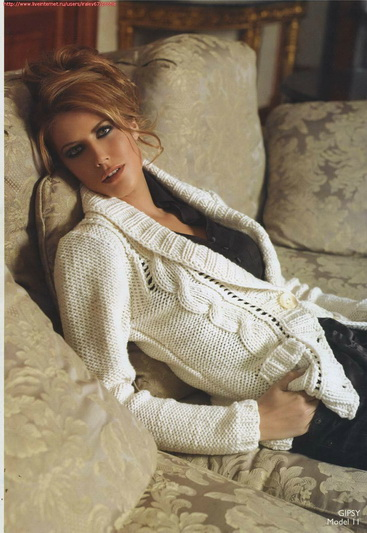 вязание спицами - Каталог